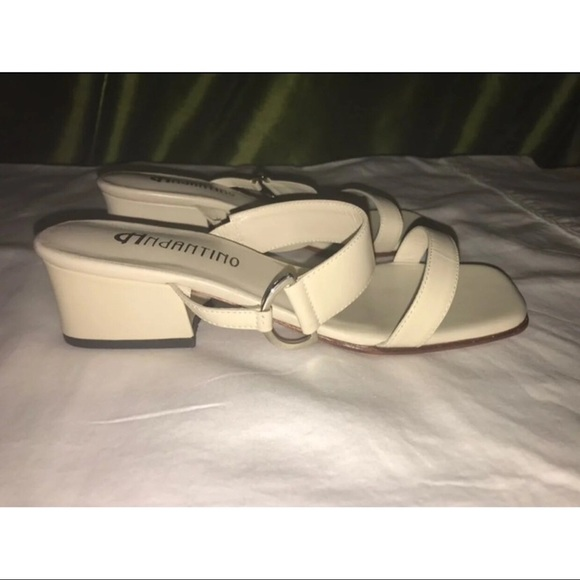 fb6650dc4109 Brand New Leather Sandals 🌴🍍. NWT. Nordstrom